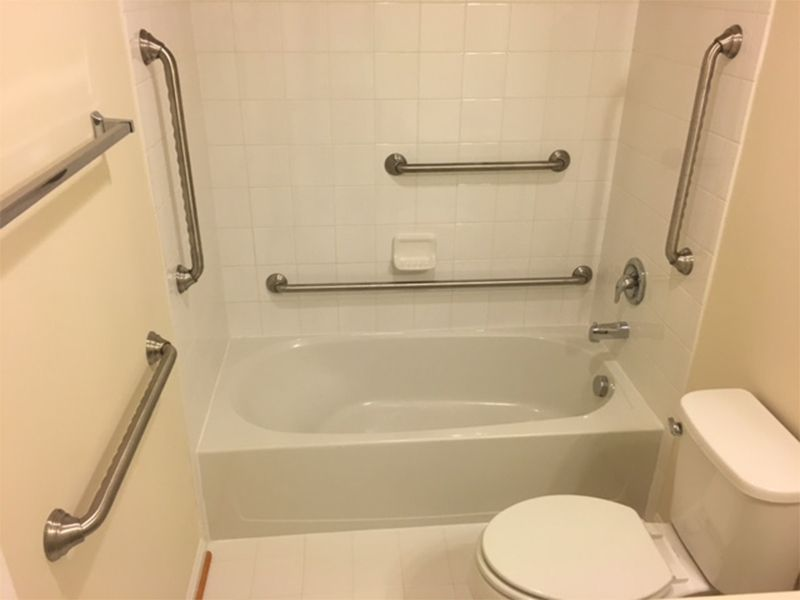 Grab Bar Installation In Reno. Get A Quote Now.
